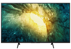 Smart Tivi 4K 65 inch Sony KD-65X7500H HDR Android