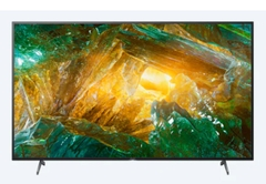 Smart Tivi 4K 65 inch Sony KD-65X8050H HDR Android