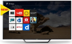INTERNET TIVI SONY 40 INCH 40W650D FULL HD MXR 200HZ