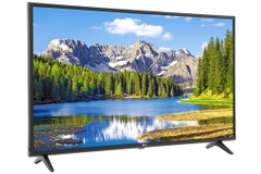 Smart Tivi LG 4K 43 inch 43UK6200PTA Mẫu 2019