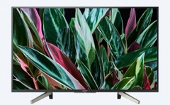 Smart Tivi Sony 43 inch 43X7000G 4K Ultra HD
