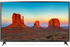 SMART TV LG 4K 65UK6100PTA 65 INCH MODEL 2018