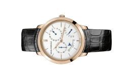 Đồng Hồ Girard Perregaux 1966 Annual Calendar and Equation of Time 49538-52-131-BK6A