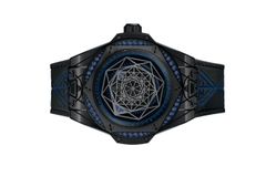 Đồng Hồ Hublot One Click Big Bang Sang Bleu All Black Blue 39mm 465.CS.1119.VR.1201.MXM18
