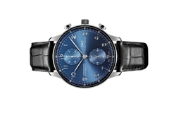 Đồng hồ IWC Portugieser Chronograph IW371491