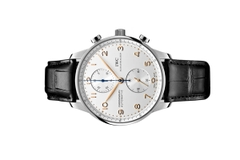 Đồng hồ IWC Portugieser Chronograph IW371445