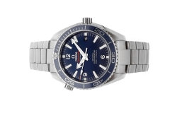 Đồng Hồ Omega Seamaster Planet Ocean 600M Co-Axial 42mm