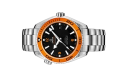 Đồng Hồ Omega Seamaster Planet Ocean 600M Co-Axial 45.5mm 232.30.46.21.01.002