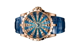 Đồng Hồ Roger Dubuis Excalibur The Knights of the Round Table RDDBEX0684
