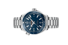 Đồng Hồ Omega Seamaster Planet Ocean 600M Co-Axial Master Chronometer 39.5mm