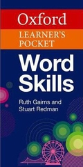 Oxford Learner's Pocket Word Skills
