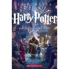Harry Potter Part 1 :Harry Potter And The Sorcerer's Stone