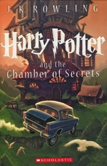 Harry Potter Part 2: Harry Potter And The Chamber Of Secrets (Paperback) - J. K. Rowling