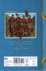 Harry Potter: Quidditch Through The Ages - J.K. Rowling