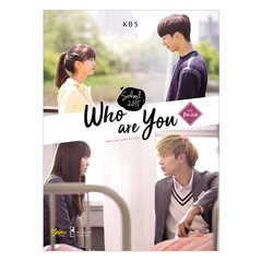 School 2015 : Who Are You