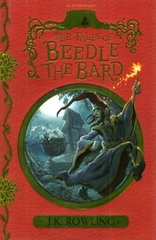 Harry Potter - The Tales Of Beedle The Bard