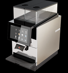 Máy Cafe Thermoplan Black & White 4 Compact CTM RS
