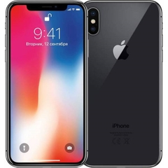 iPhone X 256GB Space Gray (Quốc Tế)