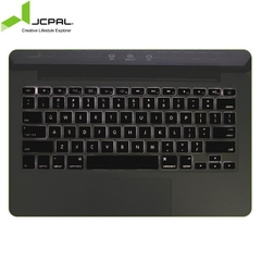 Phủ Phím JCPAL Verskin Keyboard MB Pro 13/15'' Touch Bar