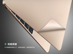 Miếng Dán Jcpal 12 Inch 5In 1 Gold