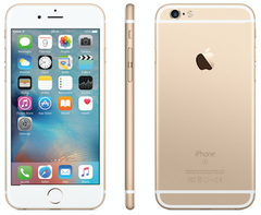 iPhone 6s Plus 16GB Vàng (CPO)
