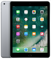 iPad Air New 2017 4G+Wifi 128Gb Xám 100%