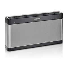 Loa Bose SoundLink Bluetooth Speaker III Đen