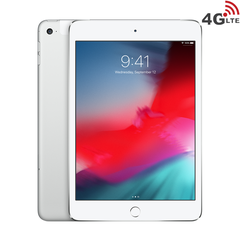 iPad Mini 4 LTE 128GB White 99%