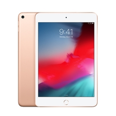 iPad Mini 5 Gold 256GB Wifi + 4G