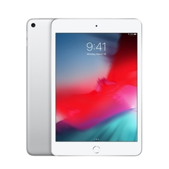 iPad Mini 5 Silver 64GB