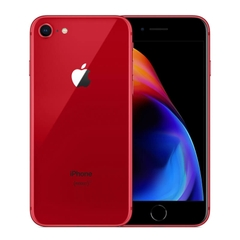 iPhone 8 64G Red 99%