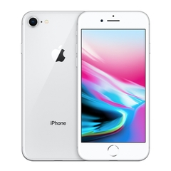 iPhone 8 64G Trắng 99%