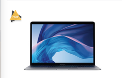 Macbook Air 2019 MVFH2 13 Inch GRAY 128GB