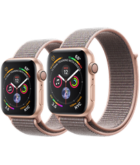 Apple Watch Series 4 (GPS) 40mm - MU692