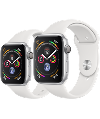 Apple Watch Series 4 (GPS) 44mm - MU6A2