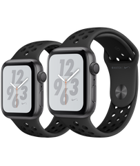 Apple Watch Series 4 (GPS) 40mm - MU6J2