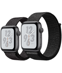 Apple Watch Series 4 (GPS) 40mm - MU7G2