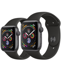Apple Watch Series 4 (GPS) 40mm - MU662