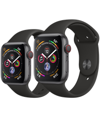 Apple Watch Series 4 (LTE) 44mm - MTVU2