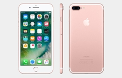 iPhone 7 Plus 128Gb Hồng 99%