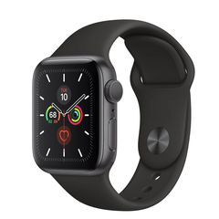 Apple Watch S5 Nhôm (GPS) 40mm - MWV82