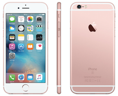 iPhone 6S 16Gb Hồng 99%