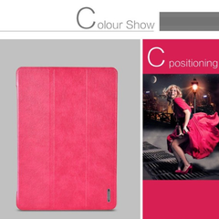 Bao Da iPad Air Fashion Leather Remax