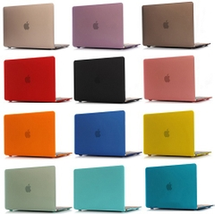 Case Nhựa Macbook 12inch