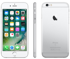 iPhone 6S Plus 128GB Trắng 99%