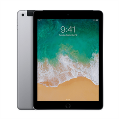 iPad Gen 5 32GB Gray 99% LTE