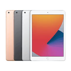 iPad 10.2'' (Gen 8) 128GB Wifi