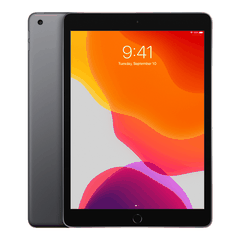 iPad 10.2 inch Space Gray 128GB