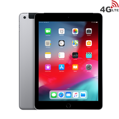 iPad Air New 2018 LTE 128GB Xám