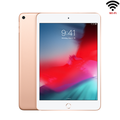 iPad Mini 5 Gold 64GB Wifi